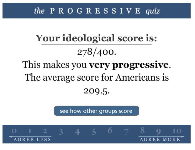 progressive-quiz