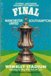 1976 FA Cup Final