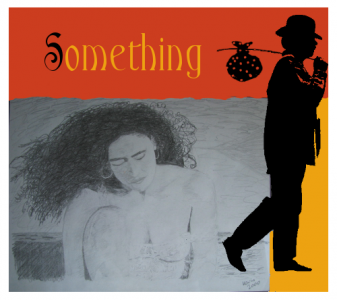 Something - Album Art