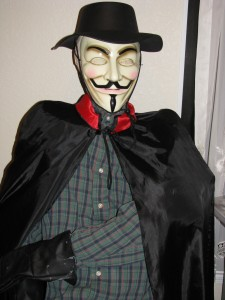 Our Guy Fawkes