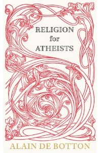 Religion for Atheists (cover)