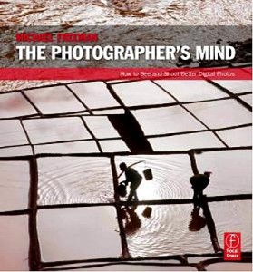 Michael Freeman's 1000th book on photography.