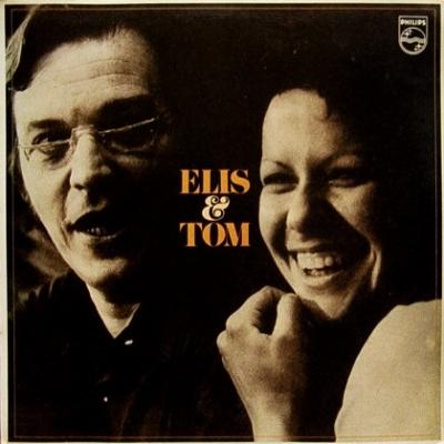 Águas de Março - Elis Regina e Tom Jobim