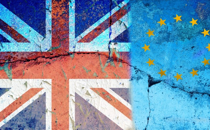 Brexit Despair and Brexit Hope